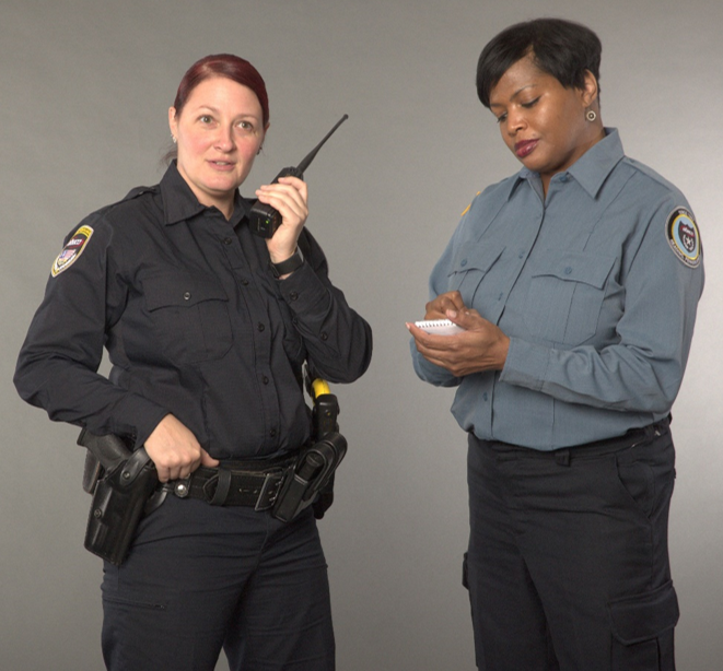 3 Uniform Trends for Public Safety Professionals: Innovation, Comfort, and Function